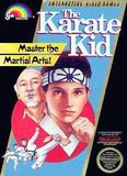 Karate Kid (Nintendo Entertainment System)